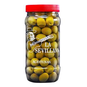 Aceitunas La Sevillana 16 oz.